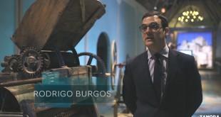 Rodrigo Burgos es Zamora