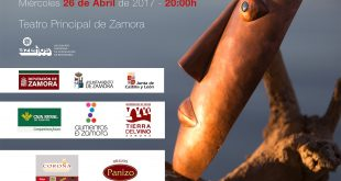 III Gala de Entrega Premios Vesta Hostelería Zamorana