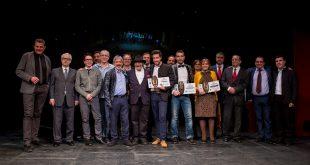 Los ganadores de los Premios Vesta 2017