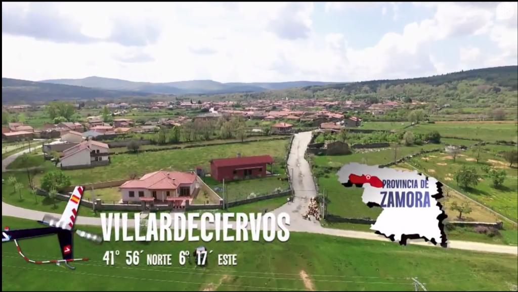Volando voy - Jesús Calleja - Zamora