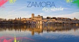 Bienvenidos a Zamora.